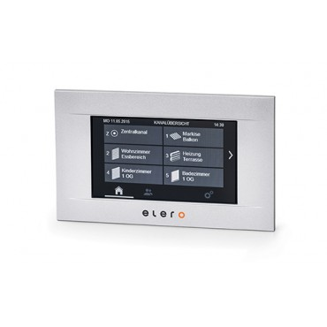 elero MultiTec Touch-868